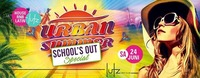 Urban Summer - School's Out Special@lutz - der club