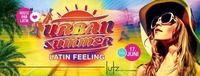 Urban Summer - Latin Feeling@lutz - der club