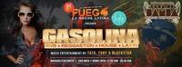 Gasolina & FUEGO at lutz - der club | 10.06.2017@lutz - der club