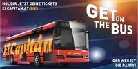 Get on the Bus with DJ Massive Steel@El Capitan