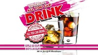Shangri La - All You Can Drink / vor dem Feiertag@Disco P2
