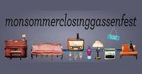 Mon Summerclosing x Theobaldgassenfest@Mon Ami