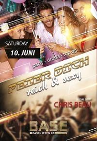 Feier Dich - Reich & Sexy@BASE