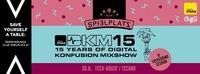 FM4 15 Jahre DKM at Freaksound Session@Club Spielplatz