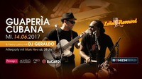 Latin Flavoured Special mit Guapería Cubana (Live)@Remembar - Marcelli