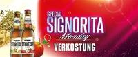 Special Signortia Monday@Rossini
