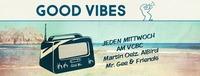 Good Vibes - Mittwoch - VCBC@Vienna City Beach Club