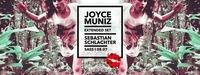 Joyce Muniz x Extended Set@SASS