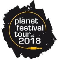 Planet Festival Tour 2018@Spinnerei