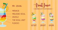 Fruit Juice #1@Postgarage