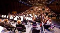 Finale 37. Meistersinger Gesangswettbewerb@Helmut-List-Halle