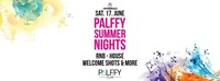 Palffy Summer Nights@Palffy Club
