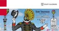 LIVE IM PARK presents Cirque de la nuit at Linzergassenfest@Republic