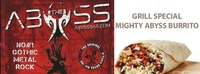 ABYSS Saturday Grill Special ab 17h@Abyss Bar