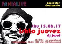Ishto Juevez // Fania LIVE@Fania Live
