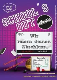 School´s out - Moon´s Bad Ischl