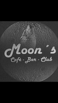 Saturday Night@Moon's