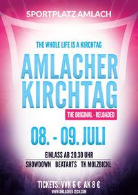 Amlacher Kirchtag 2017@Sportplatz Amlach