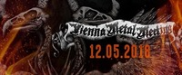 Vienna Metal Meeting 2018@Arena Wien