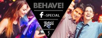 Behave! Zusagen & Eintritt sparen (Blue Jest LIVE)@U4