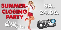 Summer Closing Party@Till Eulenspiegel