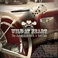 Wild at Heart - Rolling Stones Special@P.P.C.