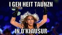 Valeteparty@Klausur Bar