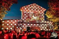 30 Dancing 6 Jahresfest@Volksgarten Wien