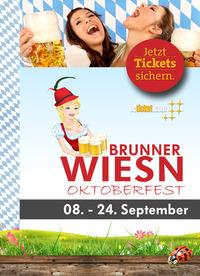 Brunner Wiesn Oktoberfest