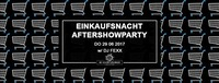 Einkaufsnacht Aftershowparty@K1 - Club Lounge
