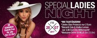 Special Ladies NIGHT@Mausefalle Graz