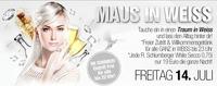 MAUS in WEISS@Mausefalle Graz
