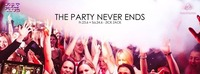 The PARTY Never Ends Weekend - Fr & Sa - ZICK ZACK@ZICK ZACK