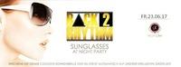 Back 2 Rhythm || Sunglasses at Night Party Fr.23.06.17 || Ride Club@Ride Club