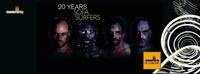 Sofa Surfers - 20 Jahre Tour@P.P.C.