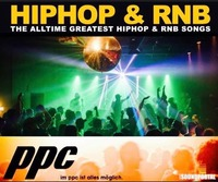 HipHop & RnB Night@P.P.C.