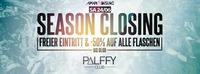 Season Closing/ SA 24/6/ Palffy Club@Palffy Club