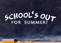 Schools OUT for Summer!@Republic
