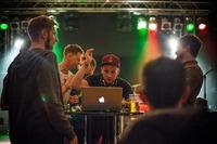 VOGAL DJ Festival Warm-Up@Acoustic Lakeside