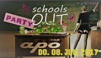 Schools out for summer@Apo