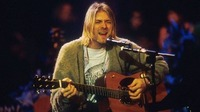 Kurt Cobain Tribute zum 24. Todestag@Viennas First 90ies Club