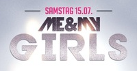 Me & My Girls - Tag der Frau in Freilassing@Eventhouse Freilassing