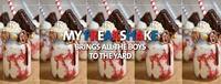 4th of July & Freakshakes im Hard Rock Cafe Wien@Hard Rock Cafe Vienna