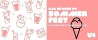 Das grosse U4 Sommerfest! - Do 29. Jun! U4 Vienna!@U4