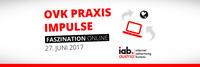 iab Austria - OVK Praxis - Faszination Online@Forum Mozartplatz