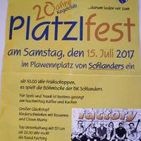 Platzl Fest @ Schlanders@