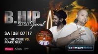 B.HIP 50:50 Special@REMEMBAR