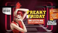 Freaky Friday - das letze Mal@Nachtschicht