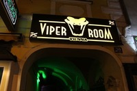 Desert Sun mit Monsters Of The Ordinary & more@Viper Room