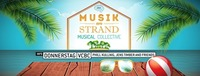 Musik am Strand by Musical Collective - Donnerstag - VCBC@Vienna City Beach Club